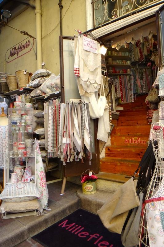 Loja de produtos locais - Viuex Nice