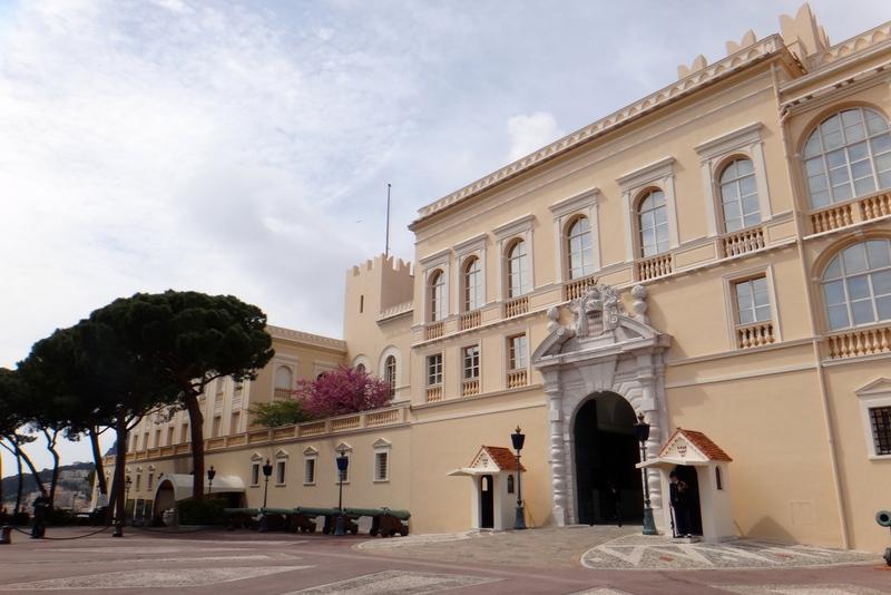 Palais du Prince
