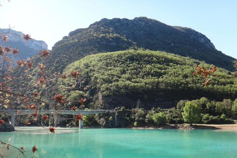 Côte d'Azur e Provence (Abril 2014): Diário de bordo parte 3