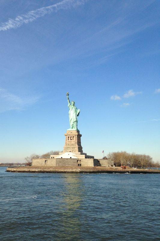 NYC_Statue