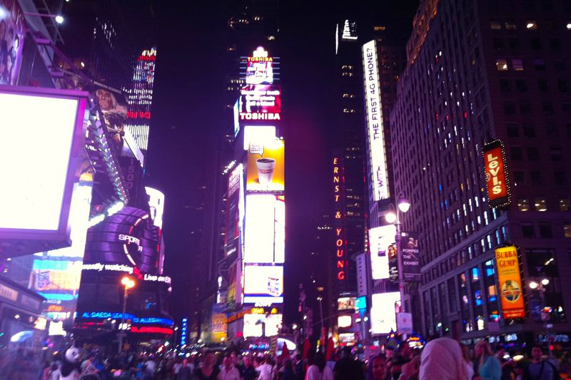 NYC_Time_Square