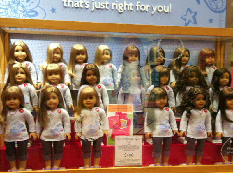 NYC_American_Girl_Place