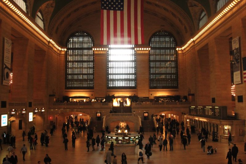 NYC_Grand_central_station