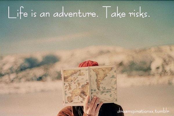 lifeisanadventure