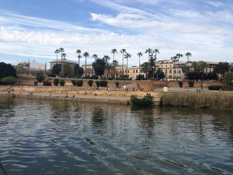 Sevilha_Canal_Alfonso
