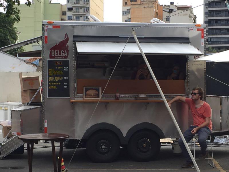 Food Park Carioca Belga 01