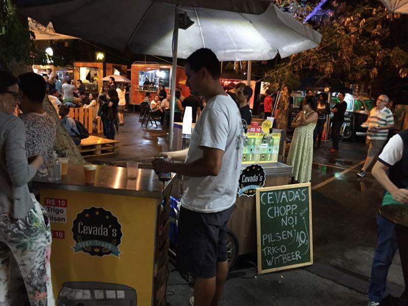 Food Park Carioca Cervejas 03