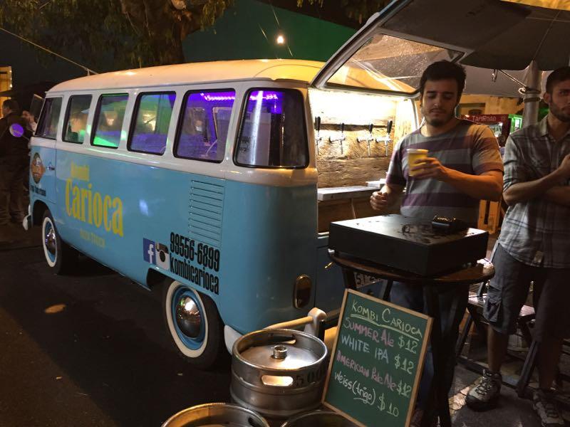 Food Park Carioca Cervejas 04