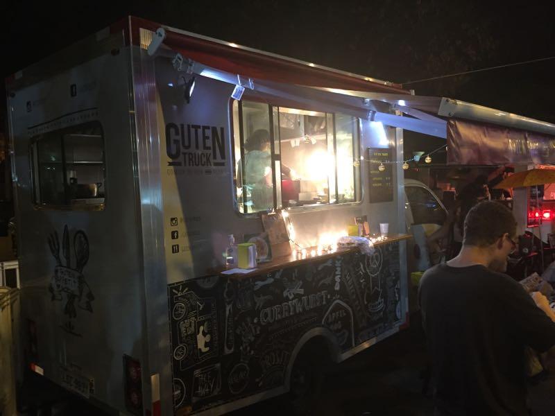 Food Park Carioca Guten Truck 01