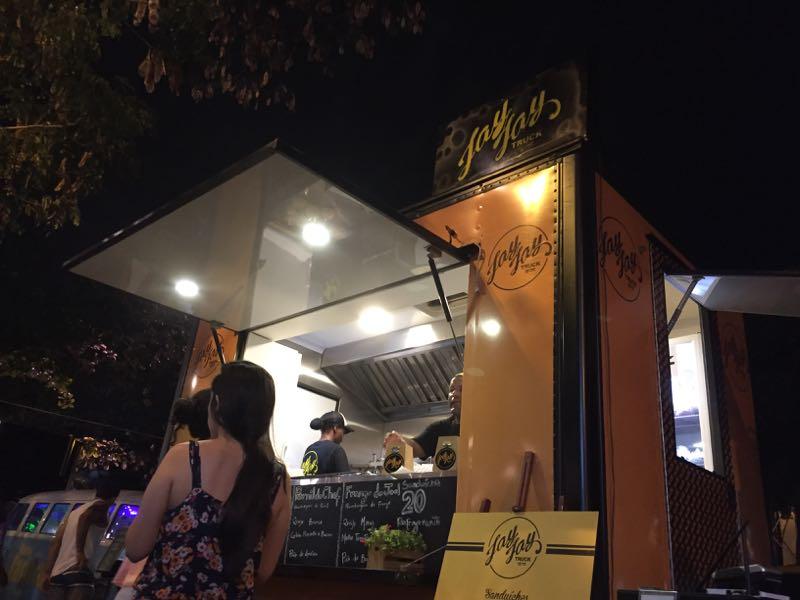 Food Park Carioca Jay Jay 01