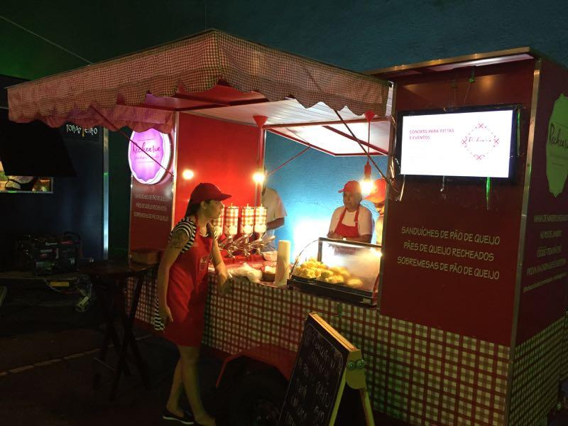 Food Park Carioca Rechearia 01