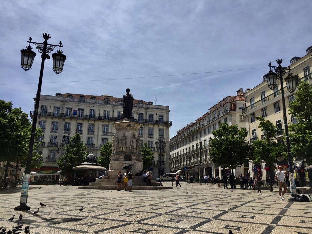 Lisboa bairro a bairro Chiado e Bairro Alto