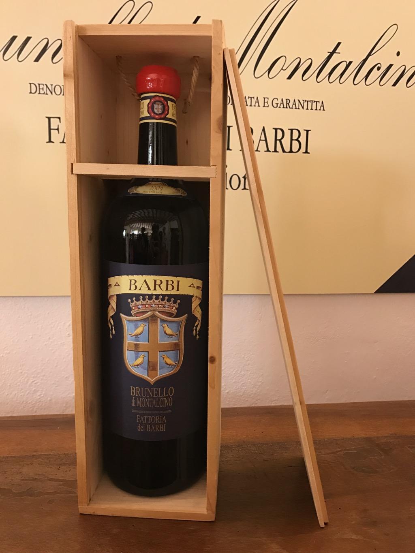 Freitas para o Mundo Brunello di Montalcino