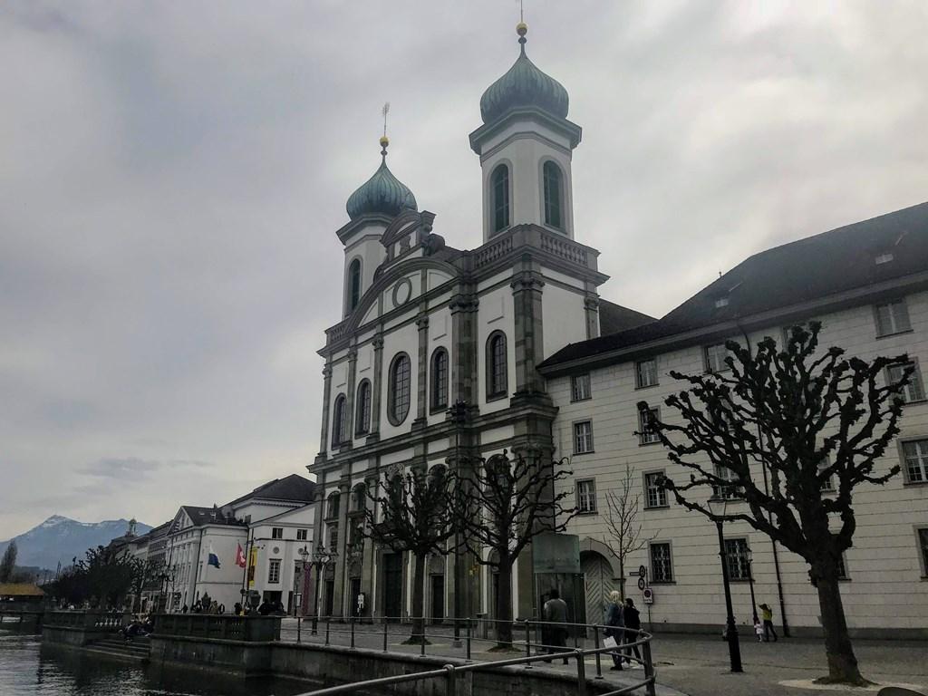 FPM Lucerna dicas práticas Jesuitenkirche