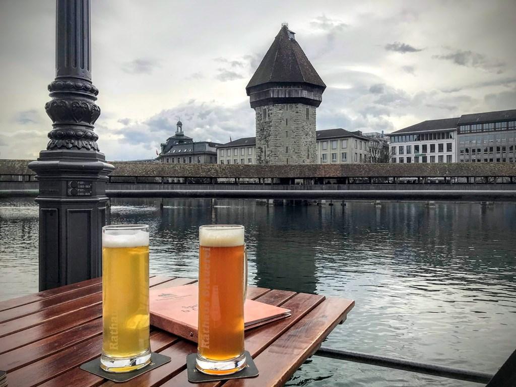 FPM Lucerna Rathaus Brauerei