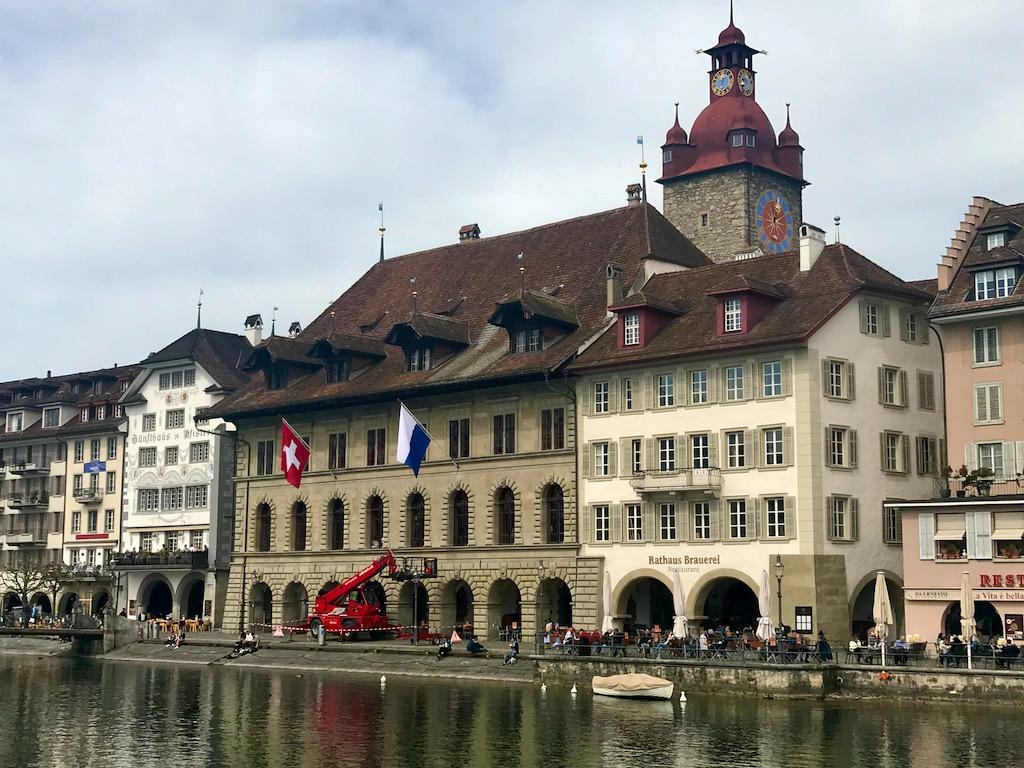 FPM Lucerna dicas práticas Rathaus
