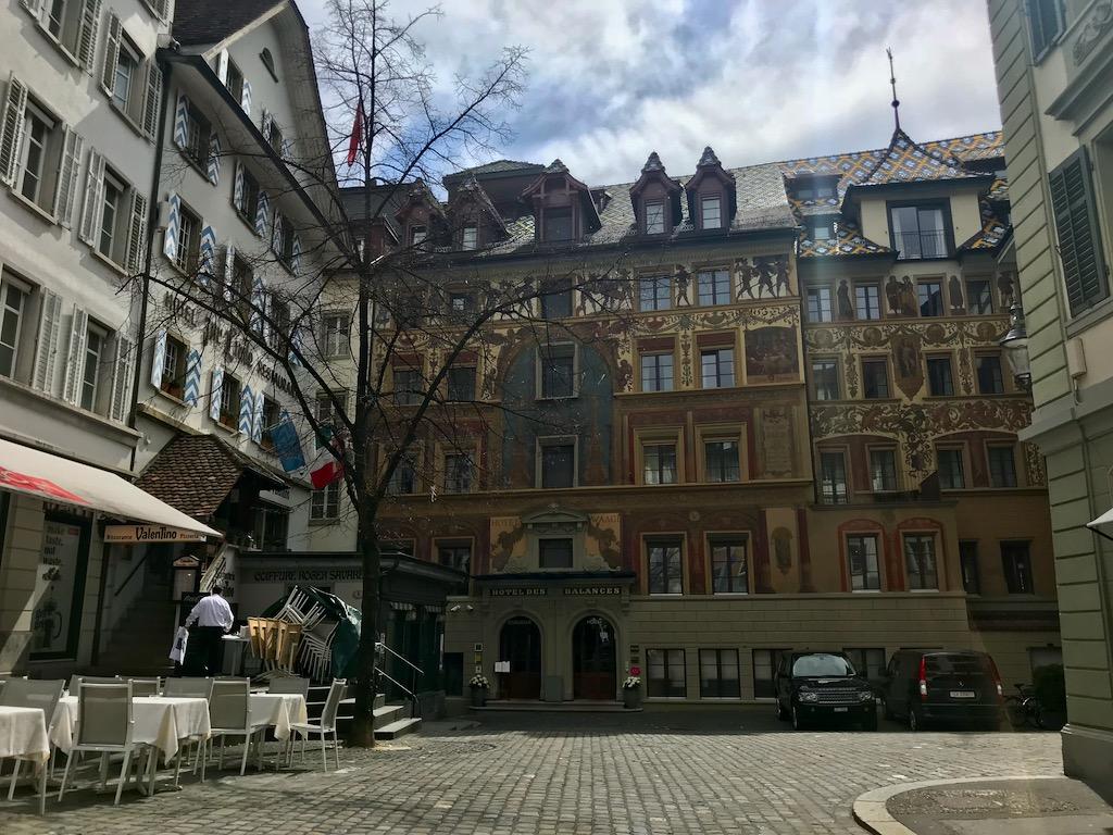FPM Lucerna dicas práticas Hotel des Balances