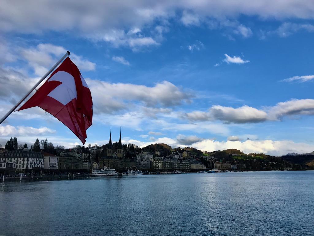 FPM Lucerna lago