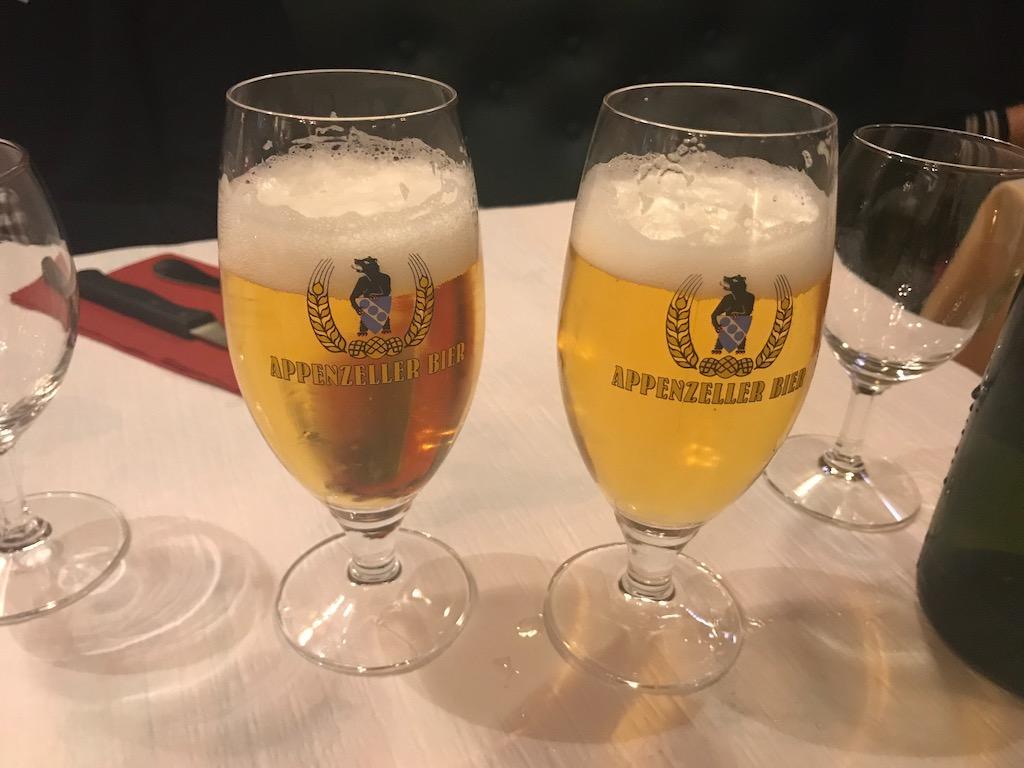 cerveja suíça